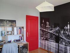 39 meilleures images du tableau Chambre ado New York, USA, Londres ...