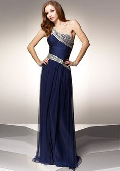 If someone invited me to the oscars. . long sheath evening dresses sod22069
