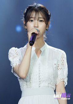 onlyU-IU中国首站 on Korean Bangs, Korean Face, Cute Korean, Korean Girl, Asian Girl, Korean Celebrities, Celebs, Korean Fashion, Iu Fashion