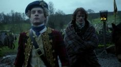 1,960+ UHQ Screencaps (1080p) Screencaps of Episode 2×13 of Outlander – Dragonfly in Amber | Outlander Online