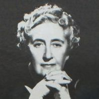AGATHA CHRISTIE RECORDING DISCOVERD - - More than 13 hours of audio tapes recorded by Agatha Christie have been discovered by her grandson. The reel-to-reel tapes are notes that the famed mystery author took while preparing to write her autobiography.