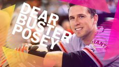 a0133dc6c6b Dear Buster Posey (The Gamer Babe Song)