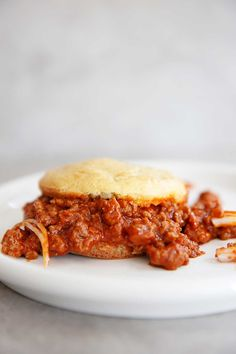 Easy Weeknight Paleo Sloppy Joes - Lexi's Clean Kitchen