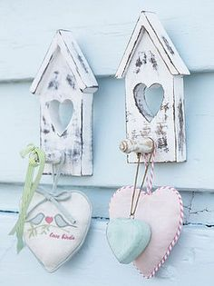 Birdhouse Hooks (no longer available)