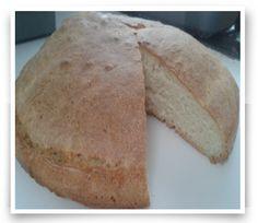 Ev Ekmeği Tarifi - AnneMutfagi.com