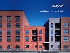 Ibstock Portfolio   Comprehensive product portfolio