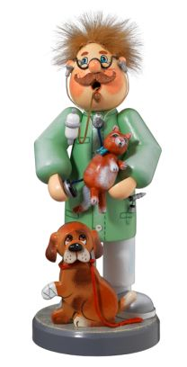 Neuheiten 2015 Tierarzt, Knoddl