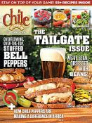 If spicy cuisine entices your taste buds, then Chile Pepper magazine is a must-read for you. This bimonthly publication dedicated to the spicy side of life shares tasty and exciting dishes from all over the globe. Each issue brings you restaurant reviews, chef and celebrity profiles, travel, tips and techniques, and more than 50 recipes. From hot sauce to haute cuisine, from Baton Rouge to Bali, the pages are full of flavor! Splurge without feeling guilty and subscribe to Chile Pepper today!