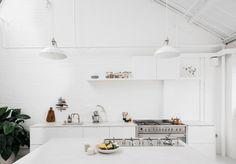 Ikea London kitchen