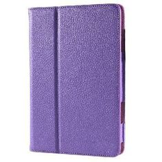 Smart Leather Clear Shell Case Cover for 7.9-Inch   Apple  mini $11.99