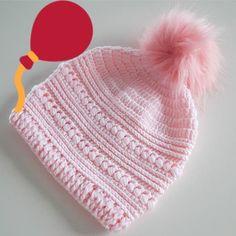 Knitted Hats, Winter Hats, Knitting, Fashion, Knit Hats, Moda, Tricot, Fashion Styles, Knit Caps