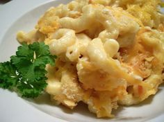 This has been my go to super creamy macaroni and cheese recipe for years.