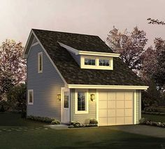 1000 images about detached on pinterest garage plans for Modular carriage house garage