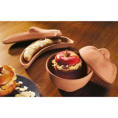 Römertopf® Apple Roaster or Banana Roaster