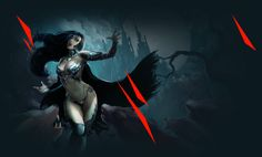 Dark Age - бесплатная клиентская MMORPG онлайн игра