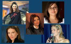 Thirty hottest political women of 2014   Communities Digital News