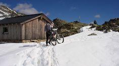 Einmal über die Alpen mit Deinem Bike. Transalp, Mini-Transalp oder Tagestouren…