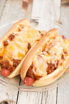 ... pepper weenies with smoked bacon vidalia onion marmalade thekitchn com