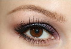 The Natural Makeup Tutorials For Brown Eyes