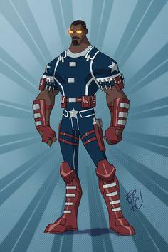 All-Star by Eric Guzman (Modified) by SwixSwax.deviantart.com on @deviantART