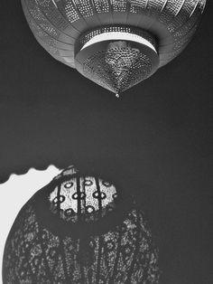 Dar Kawa: Shopping - the magic lantern