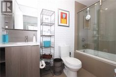 #2012 -170 SUMACH ST, Toronto, Ontario   M5A3H7 - C3972890 | Realtor.ca Ontario, Toronto, Bathtub, The Unit, Standing Bath, Bathtubs, Bath Tube, Bath Tub, Tub