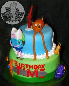 Birthday Time!