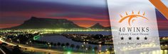 Situated in the heart of Green Point, Cape Town is 40 Winks Guest House, Luxury Accommodation for families and business executives. http://restinations.co.za/40-winks-luxury-guesthouse/
