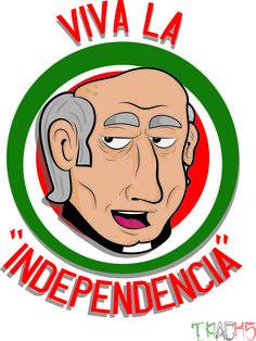 """independencia"""