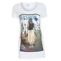 UMSTANDSMODE | MAMA LICIOUS  |  UMSTANDS SHIRT FASHION WHITE | BABY-MARKT.CH