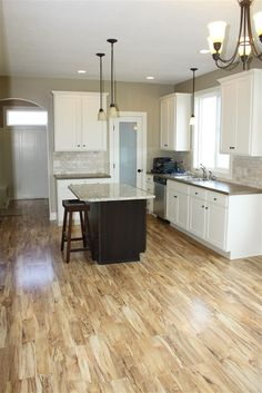 Black Kitchen Cabinets Look Beautiful | European Tapestry Plan | Pinterest  | Paint Colors, Colors And Color Black