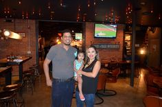 CHAR BAR, KC : EATING OUT