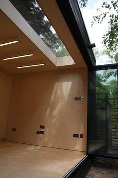 Office In My Garden | We build Outdoor Rooms and Garden Offices | PORTFOLIO