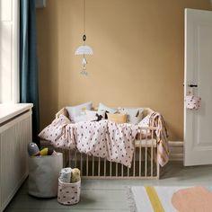 Rose Rabbit Bedding - Junior