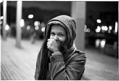 I have seen - Забытая плёнка из Барселоны. Света — 2012/11