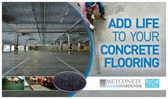 Rushi Enterprise is a leading manufacturer of high quality metallic floor hardener under brand name Metconete. #Metconete  Visit us : http://www.rushienterprise.org