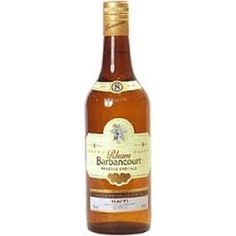 Barbancourt Five Star Reserve Rum. Bring the bold personality of Caribbean rum to your home party or home bar with Barbancourt Five Star Reserve Speciale Aged 8 Years Rum. | spiritedgifts.com