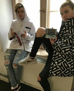 Bars And Melody, Twin Boys, New Music, Military Jacket, Twins, Rain Jacket, Windbreaker, Singer, My Love