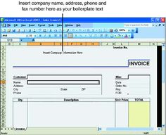 We'll share some examples Office 2003 Invoice Template Free who can help you to make good and correct invoice. Hope this helps you. please download, edit and print their own.