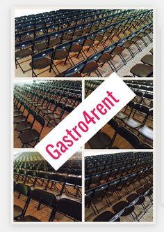 Krzesła składane ,