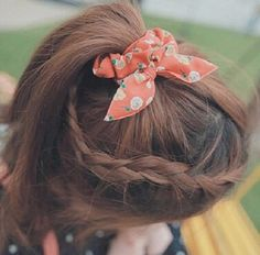 Fabulous #hairstyle