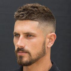 Short Hair Styles For Men 34 Cool Short Hairs For Men  Pinterest  Men Hairstyles Short