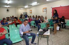 Seduc - Amazonas promove capacitação objetivando a reformulação curricular do ensino médio