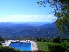 Domaine du Bois d'Amont - 3 bedroom cottage with magnificent views is a 3 bedroom holiday rental property sleeping 6 in Cabris, Provence Alpe Cote dAzur, France Holiday Lettings, Cottage, France, Rental Property, Rental Apartments, Provence, Swimming Pools, Villa, Mansions
