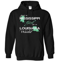 031-LOUISIANA T Shirts, Hoodies. Check price ==► https://www.sunfrog.com/Camping/1-Black-85805121-Hoodie.html?41382 $38.99