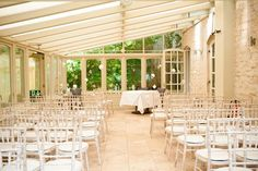 """Simply stunning, alternative venue - The Rectory Hotel. For more Alternative Wedding inspiration, check out the No Ordinary Wedding article """"20 Quirky Alternatives to the Traditional Wedding""""  http://www.noordinarywedding.com/inspiration/20-quirky-alternatives-traditional-wedding-part-4"""