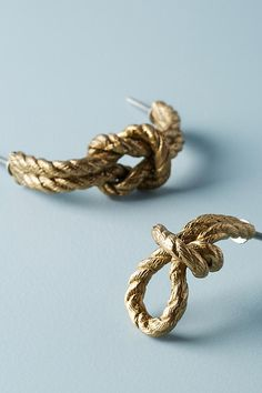 Slide View: 3: Knotted Rope Handle