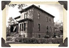 Crook House