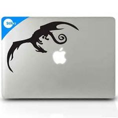 dragon mac stickers for laptop - Bing Images