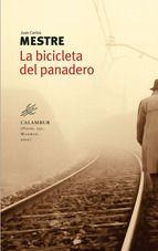 """Juan Carlos Mestre é un dos grandes poetas actuais en español, con multitude de lectores e seguidores. """"La bicicleta del panadero"""" é o seu novo libro inédito. Coa ironía como gran sospeita ante a conduta do saber, neste libro ofrécesenos o Mestre máis complexo, tamén o máis arriscado, o máis irreverente, o máis irado, o máis divertido, o máis conmovido e asaltado pola precisión e a alucinación da linguaxe poética."""